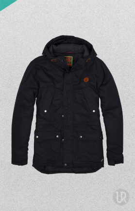 WINTER  DOPPLA COAT